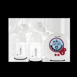 Microlife BC300 Maxi 2in1 Krūtas pumpis