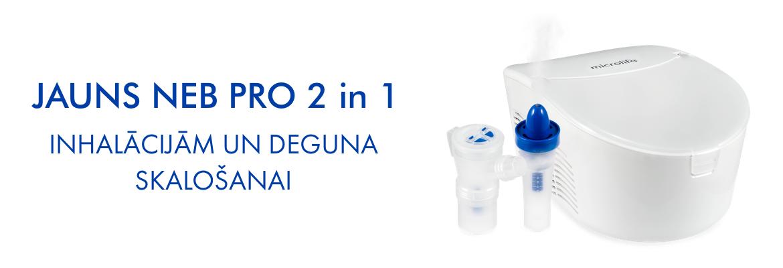NEB PRO 2in1